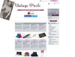 Vintage Purls - Hand-Dyed Yarn and Fibre, Knitting and Spinning Supplies