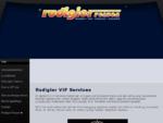Rudigier VIP Reisen: Start
