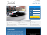 V. I. P. LIMOUSINE SERVICES IN HALIFAX, NOVA SCOTIA