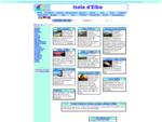 Isola d Elba Hotel Residence Campeggi appartamenti camping spiagge appartamenti - Virtual Elba ...