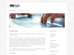 TNV Soft, s. r. o. - virtualizácia, správa serverov, počítačové siete, monitoring, dohľad, ka