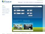 Visacar - Rent a Car - Algarve