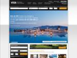 Hoteles y resorts de lujo | Visa Luxury Hotel Collection