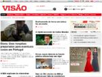 Notícias da atualidade nacional e internacional reportagens e multimédia | Visão