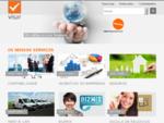 Seguros   Seguros Low Cost   Contabilidade Online   Financiamentos   Bizmix   Rent-a-Car   For