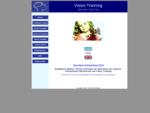 Vision Training - Κεντρική Σελίδα