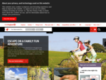 Find ideas for holidays in England, days out and tourist information - VisitEngland. com
