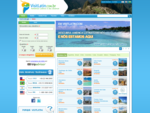 Reservas de Hotéis, Vôos, Carros e Turismo na América Latina