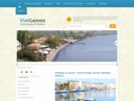 Διακοπές στη Μυτιλήνη - Visit Lesvos | Τουριστικός Οδηγός Λέσβου