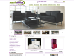 Merit Office Solutions – office furniture store in Toronto, Mississauga