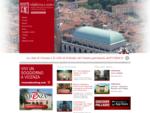 Andrea Palladio e gli itinerari turistici di visita alle sue opere
