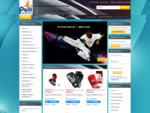 UAB quot;Polisportasquot; - viskas sportui elektroninė parduotuvė - UAB quot;Polisportas