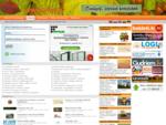 www. viss. lt - Informacija apie Latviją. Produktai ir paslaugos Latvijoje. Latvijos žemėlapis, v