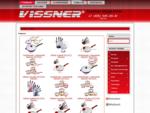 Vissner - официальный сайт. | Посуда VISSNER. Сковороды, чайники, казаны, кастрюли, наборы по