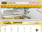 SportsVirtuoso. ca | Online racquet sports store | Squash, Tennis, Badminton, Racquetball