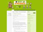Stage o StRage Il Blog della Stagista - vitadastragista