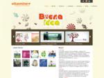 Vitamine, Padova, Veneto. Agenzia di pubblicità, comunicazione, grafica, web, 3d, video, ap