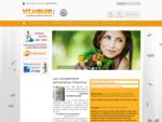 Boutique en ligne complement alimentaire | VITAMINOR France | Compléments alimentaires dynamisés