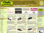 Vitiello Calzature - Vendita online scarpe e calzature da passeggio, classiche, per cerimonia o da ...