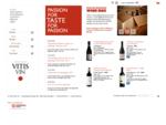 Vitis Vin - Wijnhandel - Industriepark Drongen, 15b