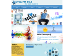 welcome to viva fm 95, 3 website
