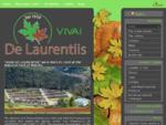 VIVAI DE LAURENTIIS, vivaio piante abruzzo conifere nane alberi ornamentali chieti abruzzo ingrosso ...