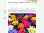 Gabbianelli Aldeo vivai piante