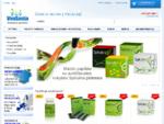 Ekologiški ir natūralūs bei profilaktiniai produktai, maisto papildai