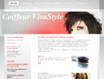 VivaStyle-Frieseur-Styling-Haar-Haar Reparatur - Coiffeur VivaStyle Friseursalon-Stylingsalon