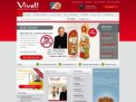 Vivat Shop für christliche Bücher und Geschenke
