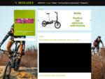 't Wieleke - Specialist in fietsen en tuinmachines in Laakdal