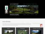 Viveros Montebelo | Sistemas de Riego | Paisajismo | Diseño y Construccion Campos de Golf - Jardi