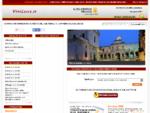Centro Informazioni Turistiche, Culturali e Commerciali su Lecce e Salento.
