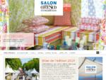 Vivre Côté Sud – Aix en Provence - Salon de décoration et d'art de vivre, ouvert aux professionnels