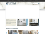 Vizzini Bathrooms, Kitchen Sinks, Toilet Suites, Shower Screens Sydney, Australia