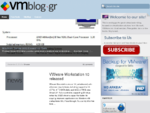 The Greek Virtual Machines blog