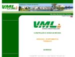 VML Viana Martins, Lda. - Construção e Venda de Imóveis