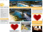 Bazeni, savne, wellness, fitness, masaže, darilni boni Vodni park Bohinj