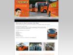 Voel - Rhyl Coach Hire