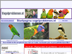 Vogelproblemen | Startpagina