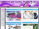 OR. MAC di Magon - Macchine per Cucire, Ricamare Torino