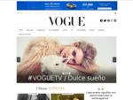 Home   Vogue México