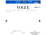 Home | Vogue México