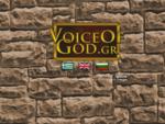 VoiceofGod