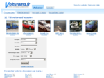 annonces voiture occasion - Voiturama. fr | annonces voiture occasion, occasion voiture, annonces a