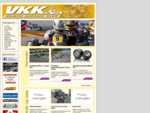 Vojens Karting Klub Kør gokart i ...