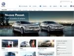 Volauto - Concessionaria Ufficiale Volkswagen