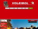 Voleibol Casa do Benfica em Tomar