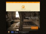 apartments, Volissos, Chios