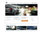 Officiell bilförsäkring för Volkswagen | Volkswagen Försäkring